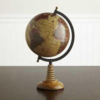 Globe - Birch Lane