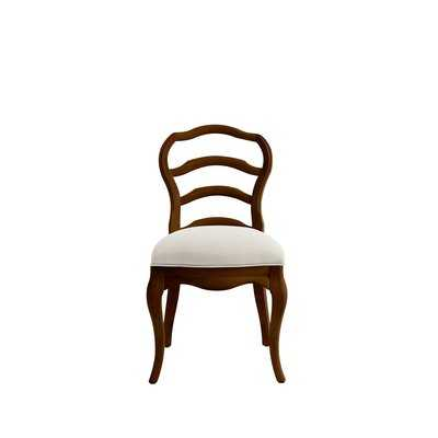 Teaberry Lane Solid Wood Dining Chair - Wayfair