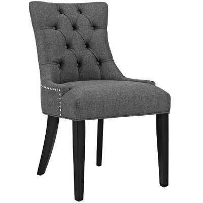 Burslem Regent Upholstered Dining Chair - Birch Lane