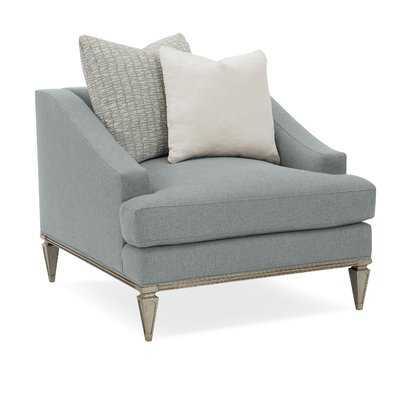 Low Key Armchair - Wayfair