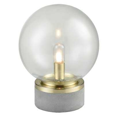"Jakey 10"" Table Lamp - AllModern"