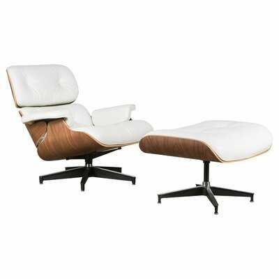 Alegria Lounge Chair and Ottoman - Wayfair
