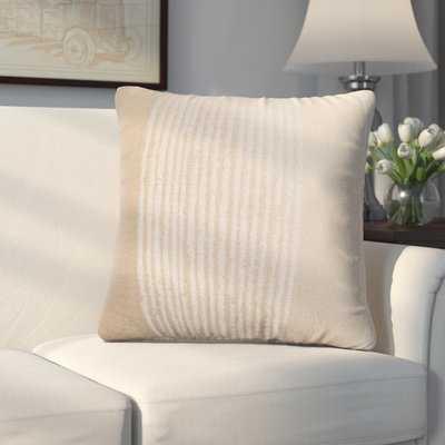 Longview Stripe Decorative Throw Pillow - Wayfair