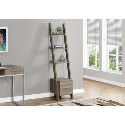 Camas Ladder Bookcase - Wayfair