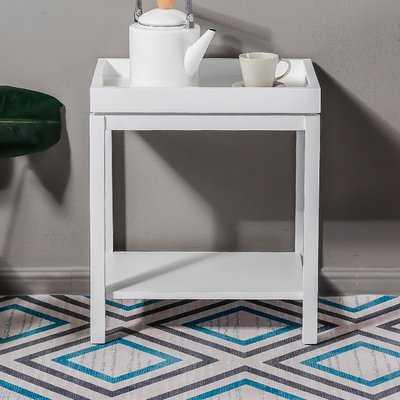 Lovett Tray Table - Wayfair