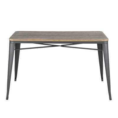 Claremont Solid Wood Dining Table - AllModern