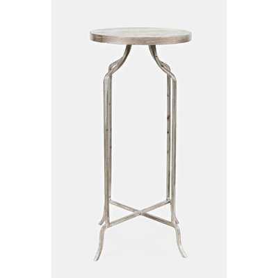Sevanna End Table - Wayfair