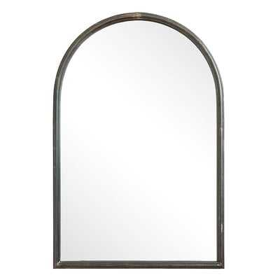 Lawerence Wall Mounted Mirror - Wayfair
