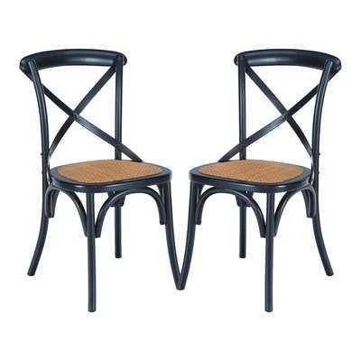 Hyacinthe Dining Chair - Birch Lane