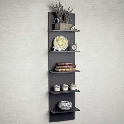 Molina Wide Column Wall Shelf - Wayfair