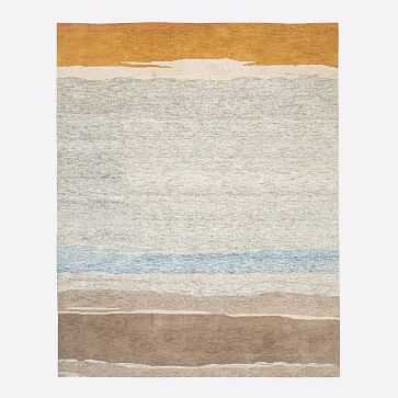 Meadow Rug, Natural, 9'x12' - West Elm