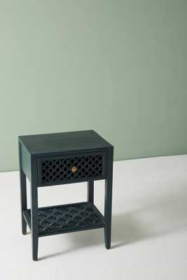Jali Nightstand - Anthropologie