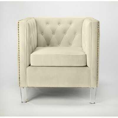 Moose Club Chair - Wayfair