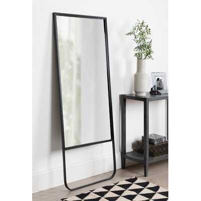 Elton Full Length Mirror - Wayfair