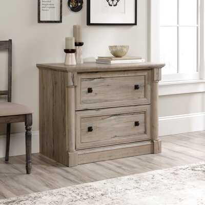 Walworth 2-Drawer Lateral Filing Cabinet - Birch Lane