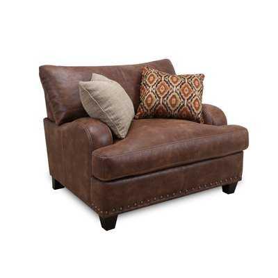 Cainsville Chair and a Half - Wayfair
