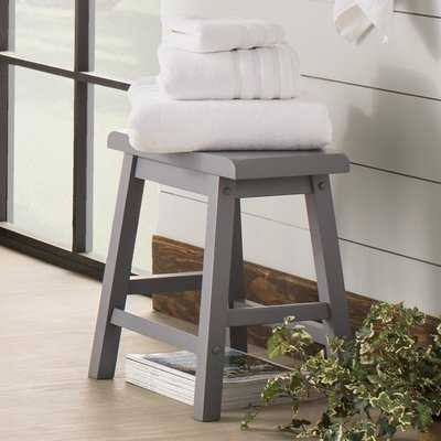 "Sharman 18"" Accent Stool - Wayfair"