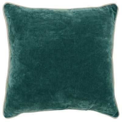 Vedika Cotton Throw Pillow - AllModern