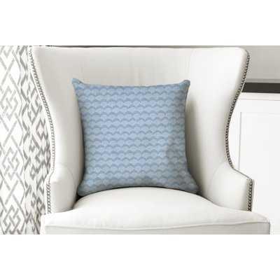 Abrams Arches Accent Pillow - Wayfair