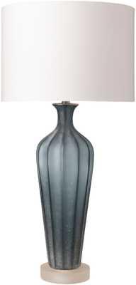 Sloane 16 x 16 x 31.5 Table Lamp - Neva Home