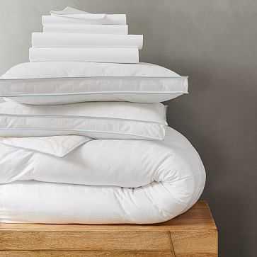 Starter Bedding Set, Full - West Elm