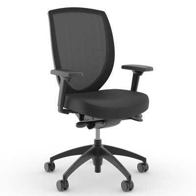 Wish Mesh Desk Chair - Wayfair