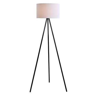 "61.25"" Tripod Floor Lamp - AllModern"