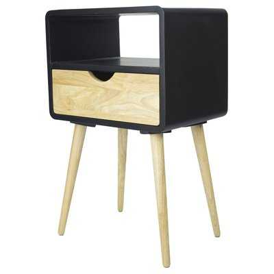 Hendry Euro End Table - Overstock