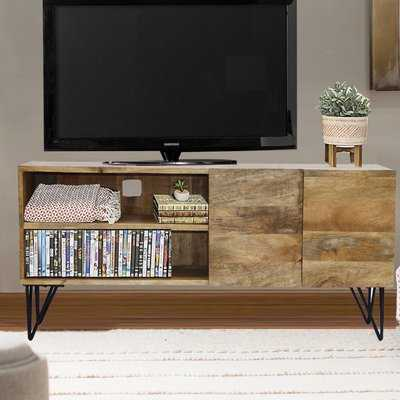 Nickson TV Stand for TVs up to 55 - AllModern
