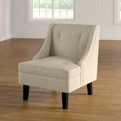 Lindsay Side Chair - Birch Lane