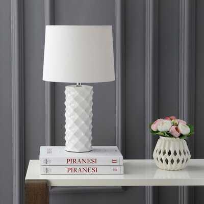 """19"""" Table Lamp - AllModern"""