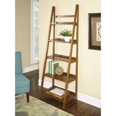 Conrad Ladder Bookcase - AllModern