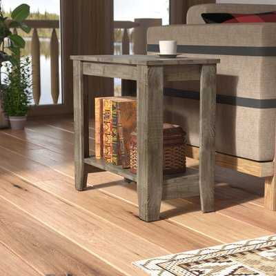 Balderston End Table - Birch Lane