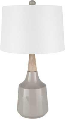 "Kent - 15""W x 27.50""H Table Lamp - Neva Home"