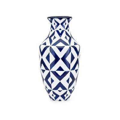 Faria Table Vase - Wayfair