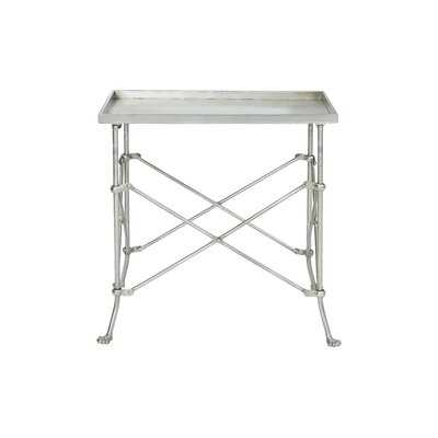 Cirebon Tray Table - Birch Lane