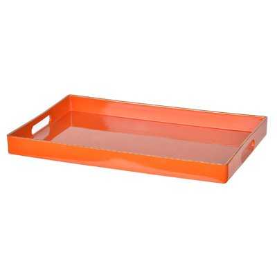 Goggans Coffee Table Tray - AllModern