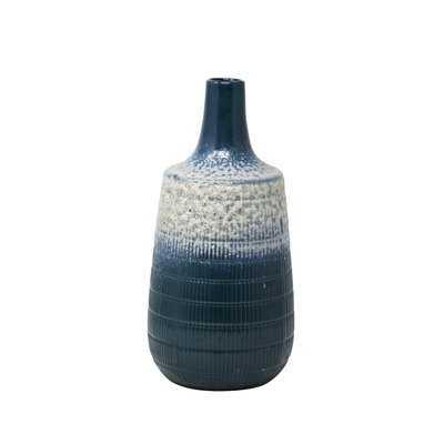 Louison Decorative Ceramic Table Vase - Wayfair
