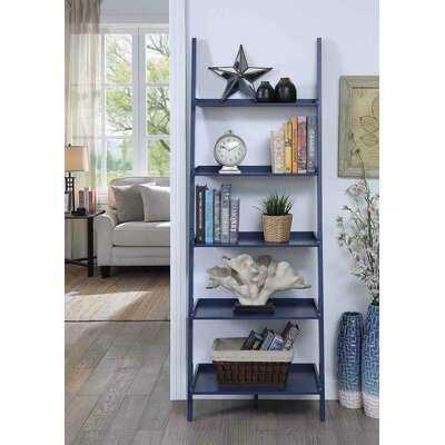 Gilliard Ladder Bookcase - Birch Lane
