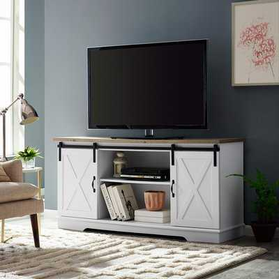 Tova TV Stand for TVs up to 65 - Wayfair