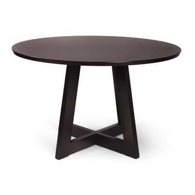 Crites Dining Table - Wayfair