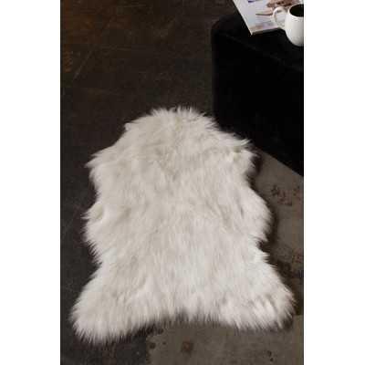 Shayne Off-White Area Rug - Wayfair