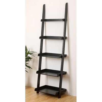 Ricardo Ladder Bookcase - Birch Lane
