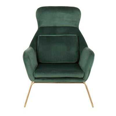 Eder Lounge Chair - Wayfair