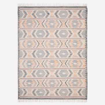 Campo Rug, Multi, 8'x10' - West Elm