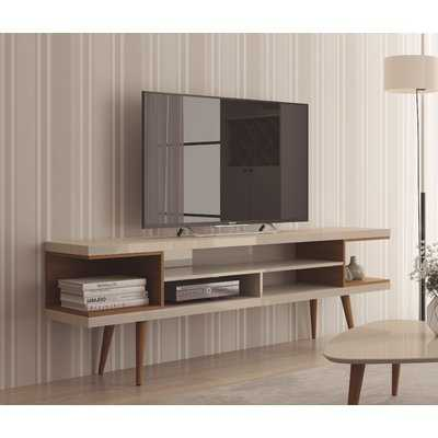 Lemington TV Stand for TVs up to 70 - Wayfair