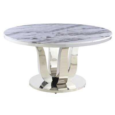 Kevan Dining Table - Wayfair