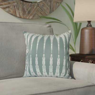 Lassiter Geometric Throw Pillow - AllModern