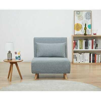 Gibbon Futon Chair - Wayfair
