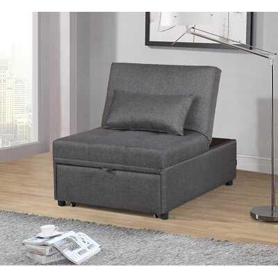 Doreeann Futon Chair - Wayfair